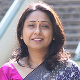 Indira Paul