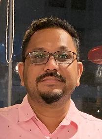 Amar Dhamnaskar