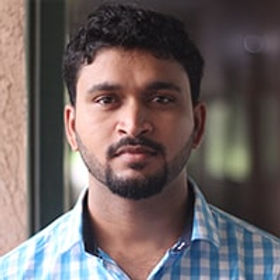 Pramod Tanaji Jadhav