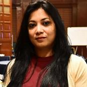 Moumita Dutta