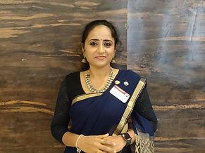 Mythili Sarathy