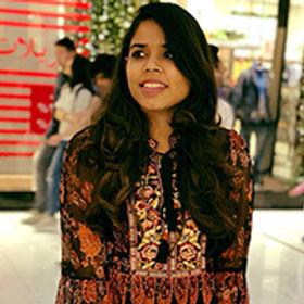 Trishala Seth