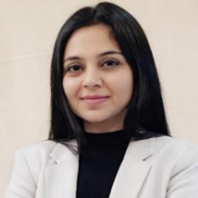 Geeta Desai