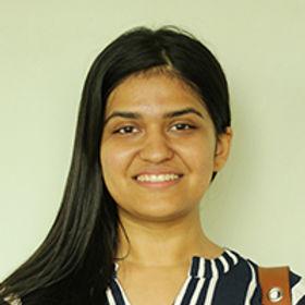 Meghna Hariyani