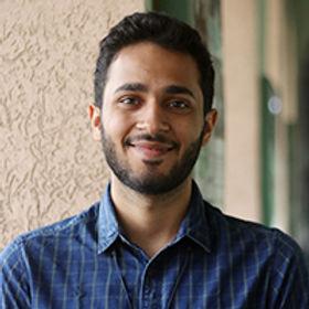 Dhruv Khirwar