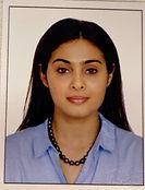 Aashnu Gandhi