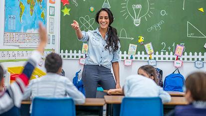 How NLP works in Education/Teaching