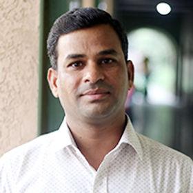 Mangesh Rambhau Ramane