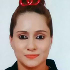 Lalita Misquitta