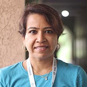 Priya Pawar