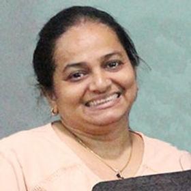 Priti Rajesh More