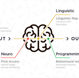 THE ORIGIN OF NLP