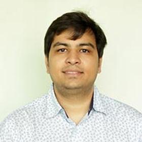 Krishnaraj K Joshi