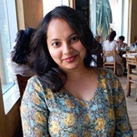 Ankita Jhaveri