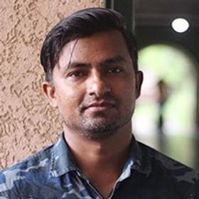Shirishkumar Dhanjibhai Tandel