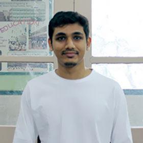 Nayant Parekh