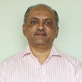 Ravindra Govind Joshi