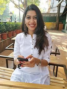 Nikeeta Shah