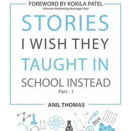 Stories I Wish They Taught in School Instead - Part 1