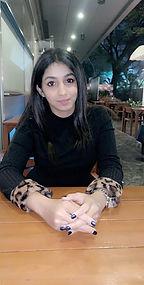 Dimple Kishnani