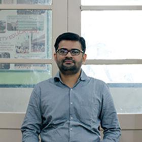 Sudhir Vijayan