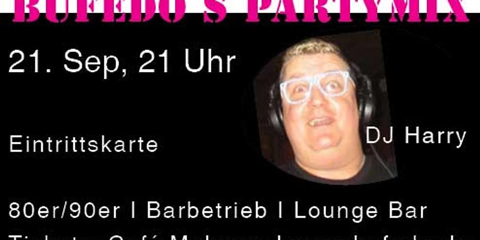 bufedo´s PartyMix (80er, 90er ...)
