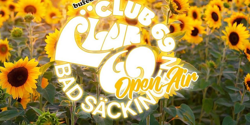 Club69 Open Air (Jubiläumumsveranstaltung 50+)