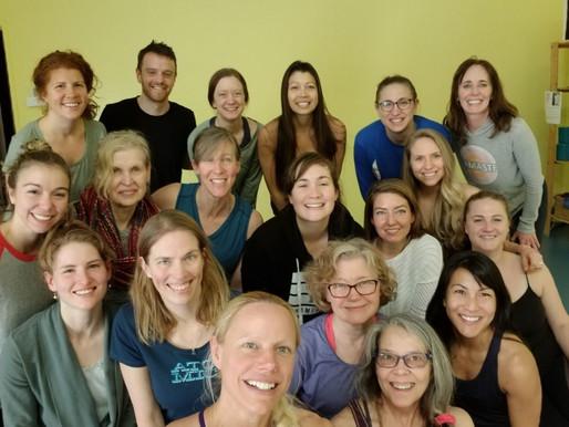 The Gift of Inner Confidence Through Yoga