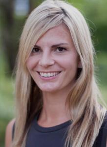 Jenna - Spira Power Yoga Teacher Training graduate