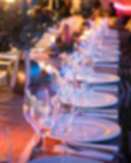 Seattle wedding caterer