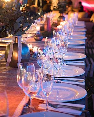 Seattle wedding caterer