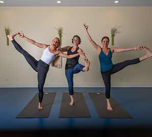 Spira Power Yoga