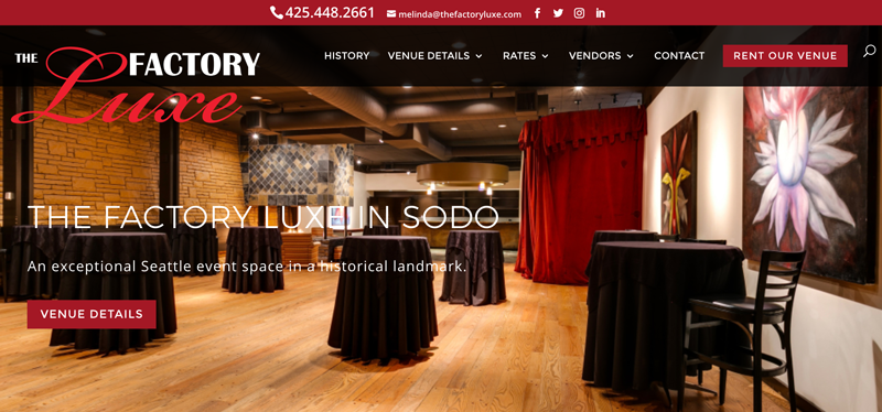 Improve website visibility