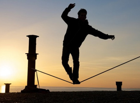 Tai Chi and Balance