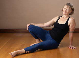 Kinesia Pilates Mind and Body Coordination