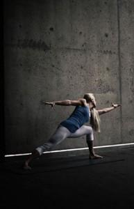 Spira Yoga, Dora Gyarmati
