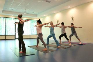 Issaquah yoga studio