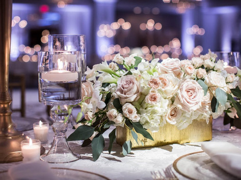 HOW TO CHOOSE A WEDDING CATERER: THE FOOD