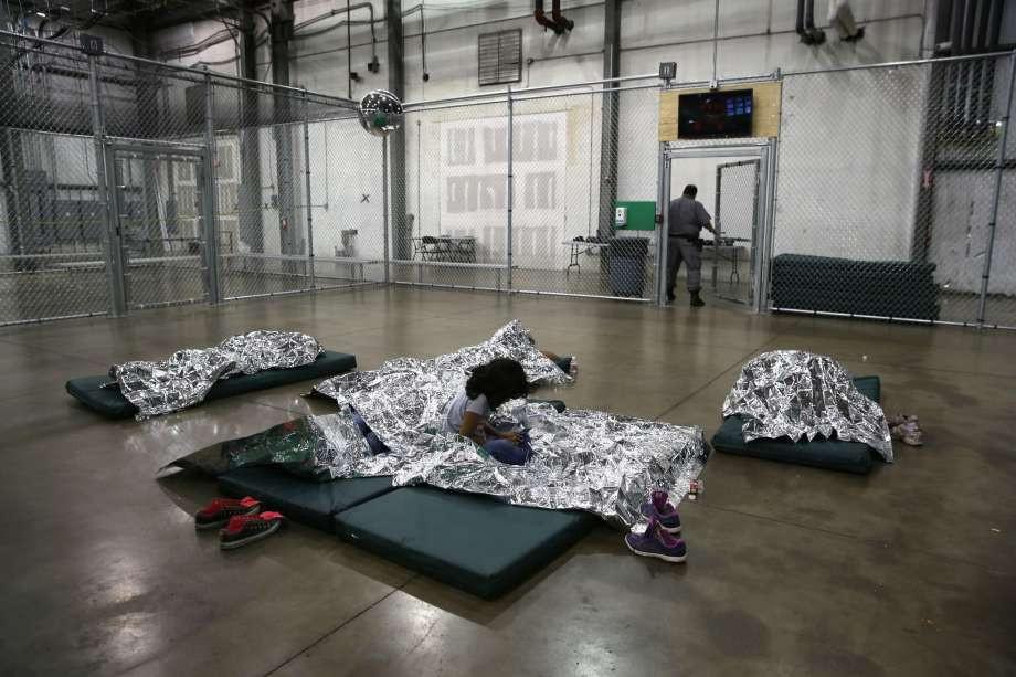 end child detention