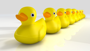 Are your marketing ducks in a row?