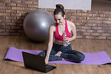Live-streamed Pilates Classes