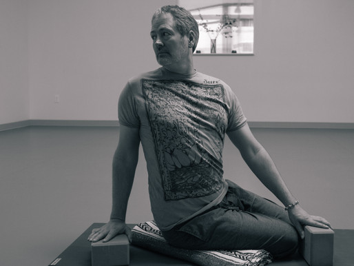 What is Restorative Yoga and Why Practice it?
