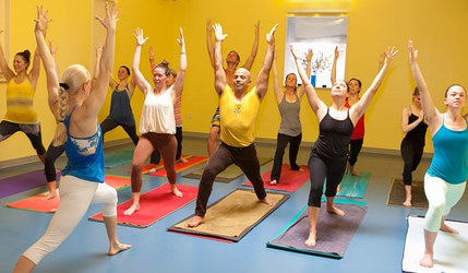 West Seattle Yoga