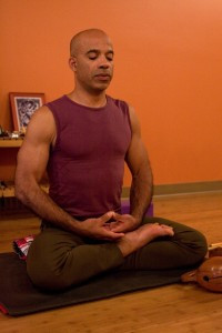 Meditation Workshop with Jonathan Bowra