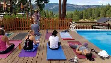 Spira Yoga Retreats