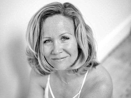 There Is No Show – Reflections On Life and Yoga By Amy