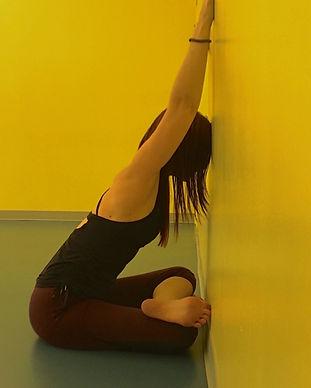 Ying yoga training