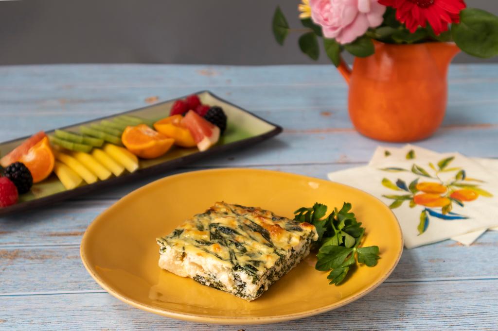 On Safari Foods: Sustainable Seattle catering