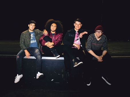 """Gypsy Temple video for new single """"Today"""" premieres via Billboard; Band signs with APA"""