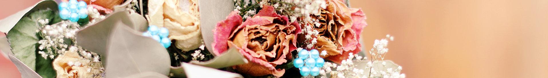Wedding Flowers in Surrey